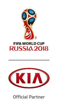 Fifa World Cup - Russia 2018 / Kia